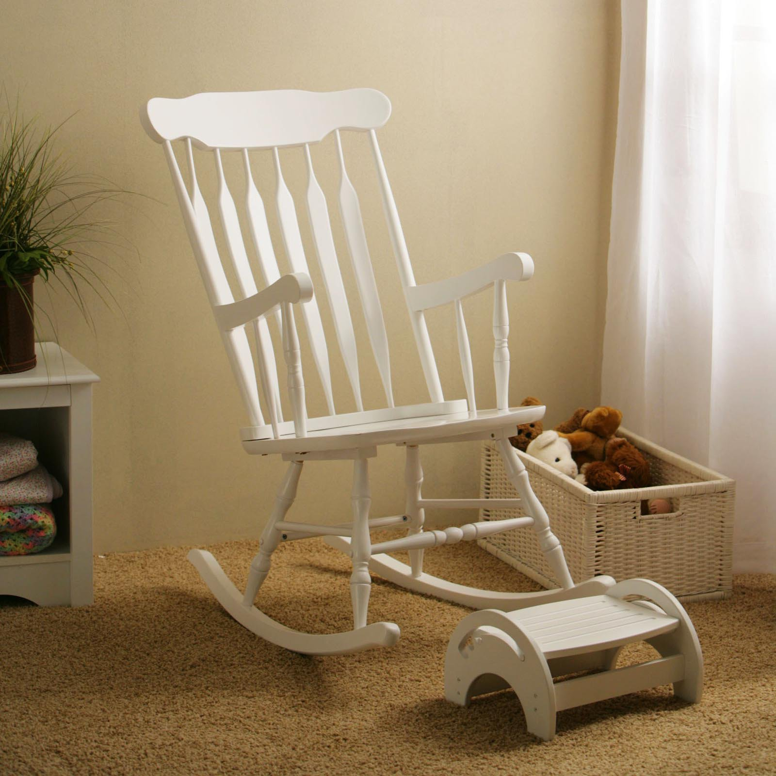 nursery rocking chair master:kd