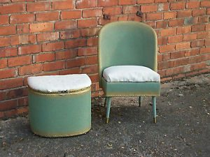 nursing chair and ottoman s l