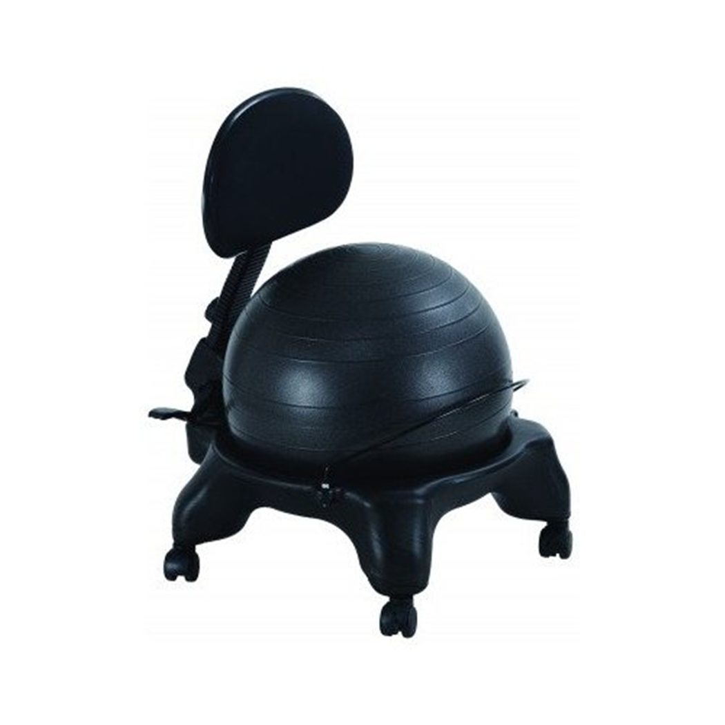 office ball chair ballchair adj