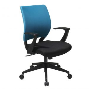 office chair cover bonanza blue sleeve cover executive office chair