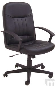 office swivel chair leather swivel office chair