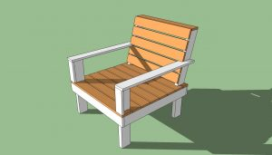 outdoor chair plans outdoor chair plans