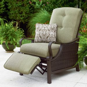 outdoor recliner chair spin prod