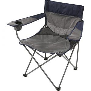 oversized camping chair x