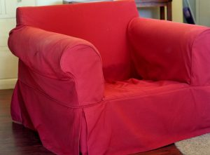 oversized chair slipcover img