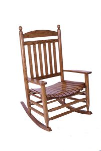 oversized rocking chair ede z