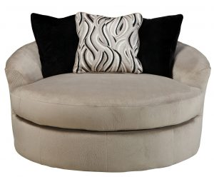 oversized swivel accent chair sw