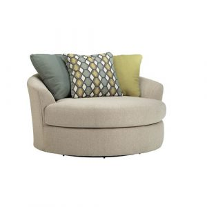 oversized swivel chair casheral oversized swivel chair