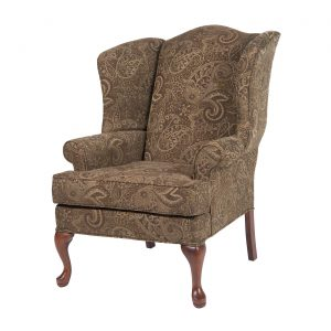 paisley accent chair paisley coco