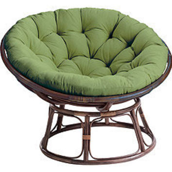papasan chair pier one