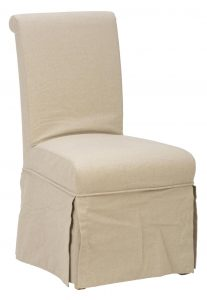 parsons chair slip cover jofran kd slipcover skirted parson chair linen combo cover
