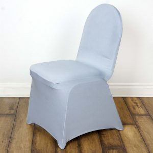 party chair cover chair spx silv