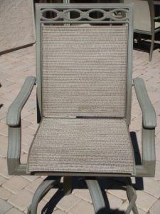 patio chair webbing replacement arizona sling replacement durango cr duane k