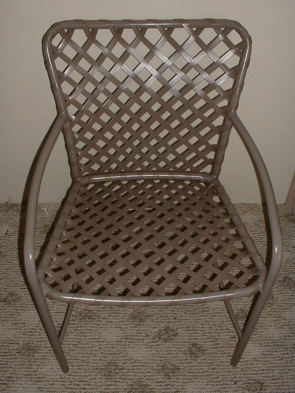 patio chair webbing replacement
