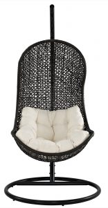 patio swing chair eei set