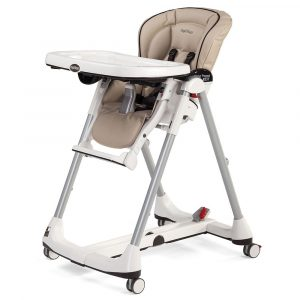 peg perego high chair peg perego prima pappa best high chair in cappuccino