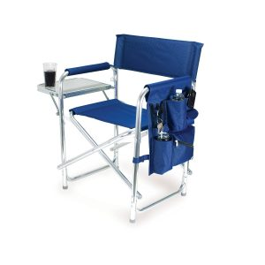 picnic time chair picnic time portable folding sports chair