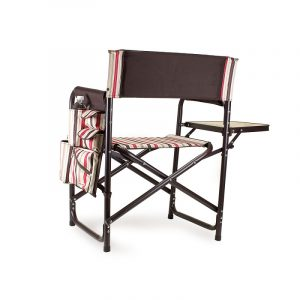 picnic time sports chair back