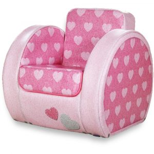 pink toddler chair prod sp product on white