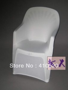 plastic chair covers arm font b chair b font font b covers b font spandex font b chair b
