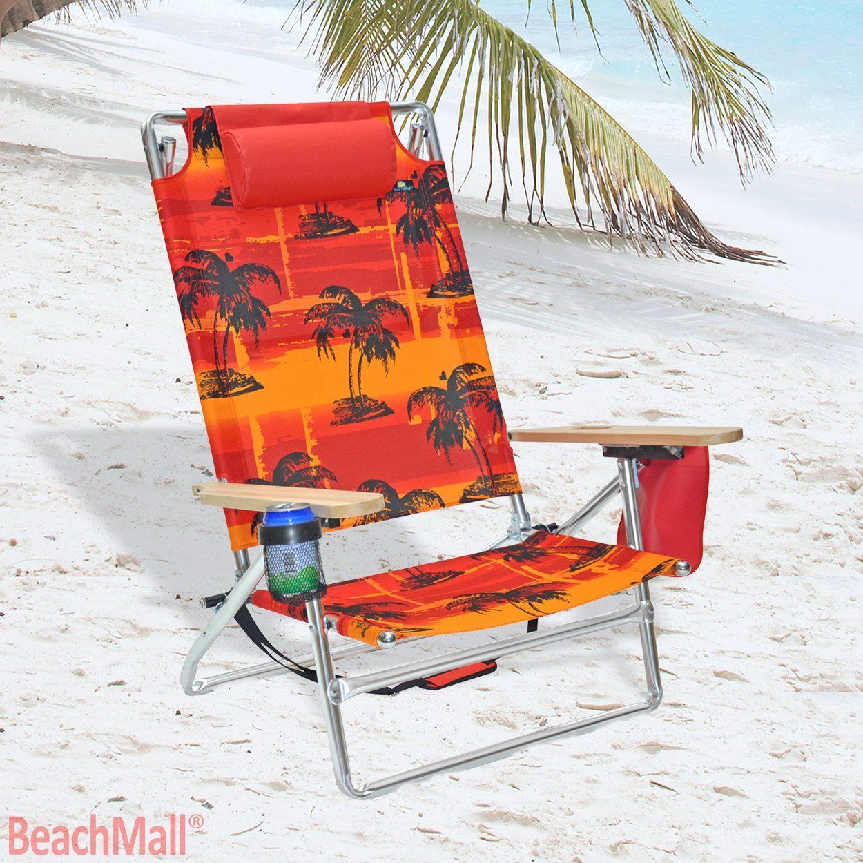 plus size beach chair