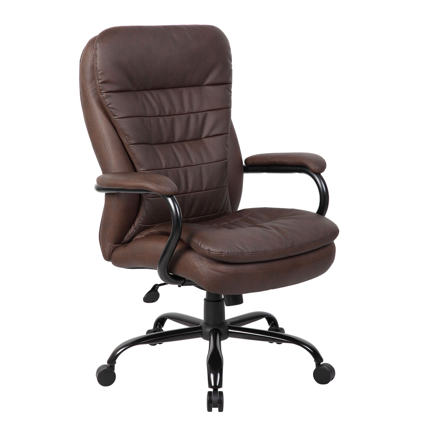 plush office chair