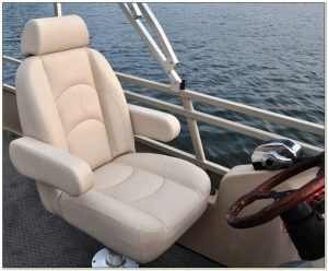 pontoon boat captains chair captains chair for pontoon boat