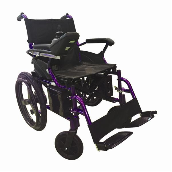 portable electric wheel chair