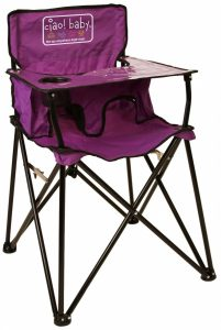 portable high chair ciao baby portable high chair post