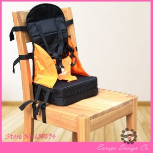 portable high chair seats portable baby seat toddlers high dining baby chair booster fold up comfortable seat cushion bag