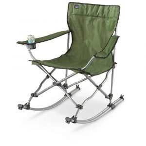 portable lawn chair collapsible green portable rocking lawn chairs