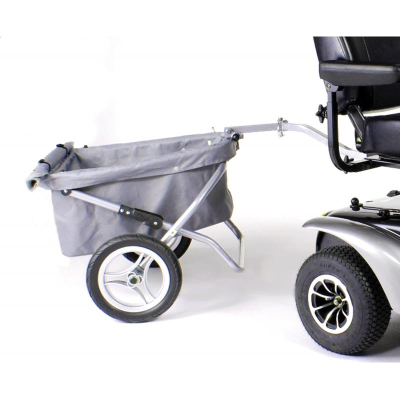 power chair accessories