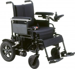 power wheel chair cpn