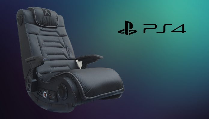 ps4 game chair