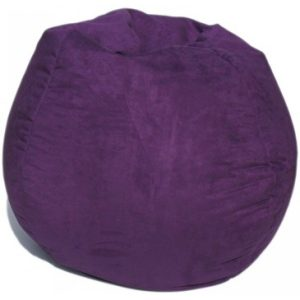 purple bean bag chair m bb fs purple jpg