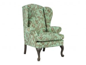 queen anne chair dc