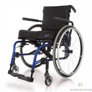 quickie wheel chair quickie