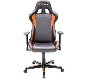 racer x chair dx racer orange gaming chair x