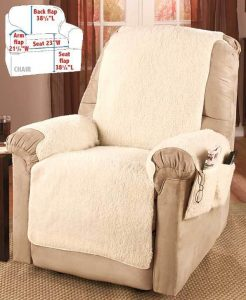 recliner chair covers s l