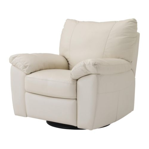 recliner chair ikea vreta swivel reclining armchair pe s
