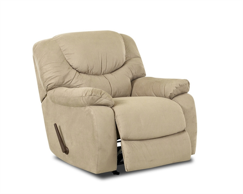 recliner rocker chair