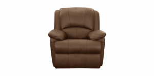 recliner sofa chair deko chair brown