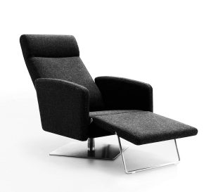 reclining lounge chair sr main