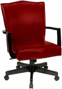 red desk chair traditional crimson red desk chair bp mgtc