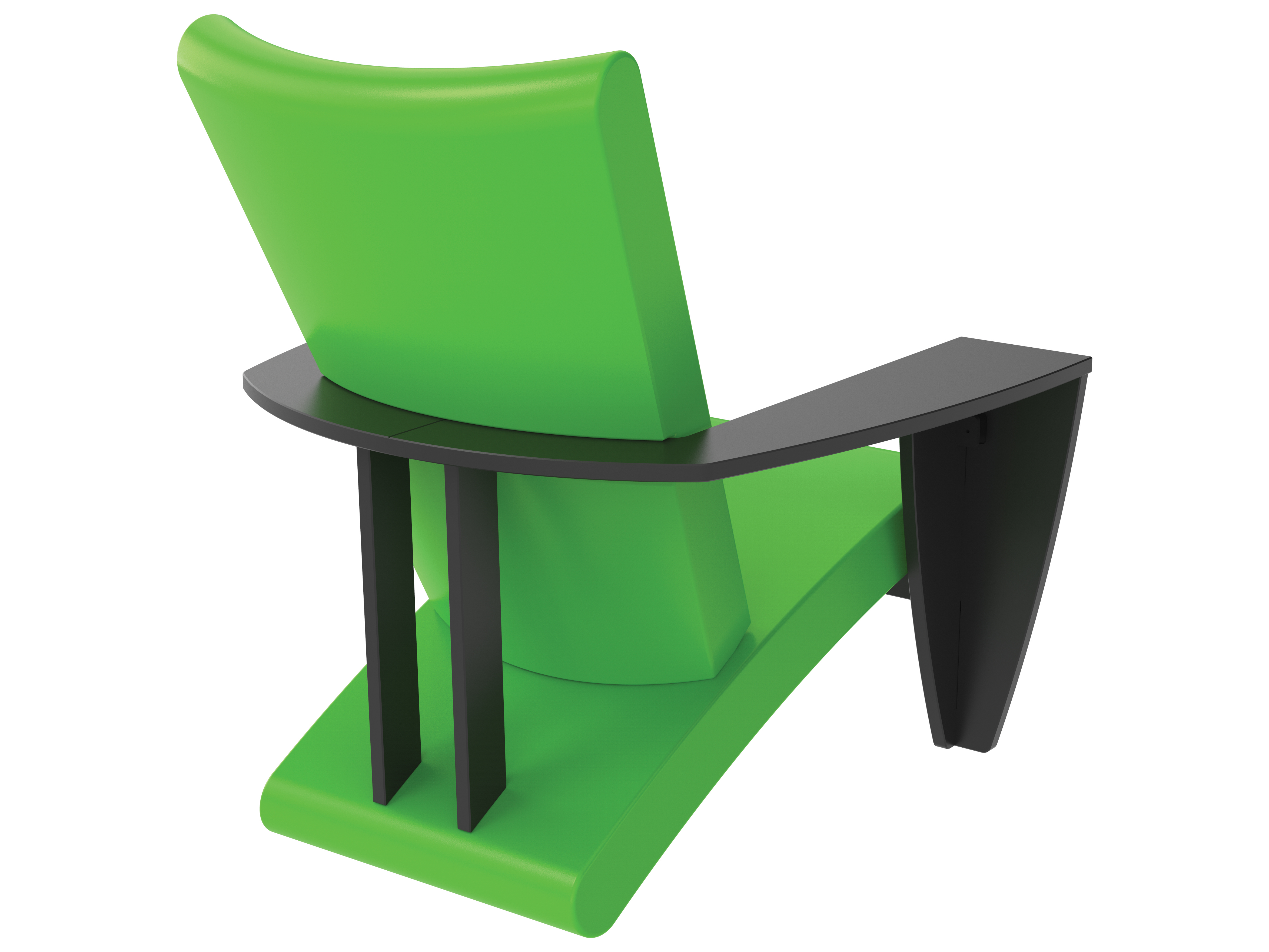resin lounge chair tpa zm