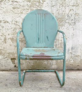 retro lawn chair il xn nz