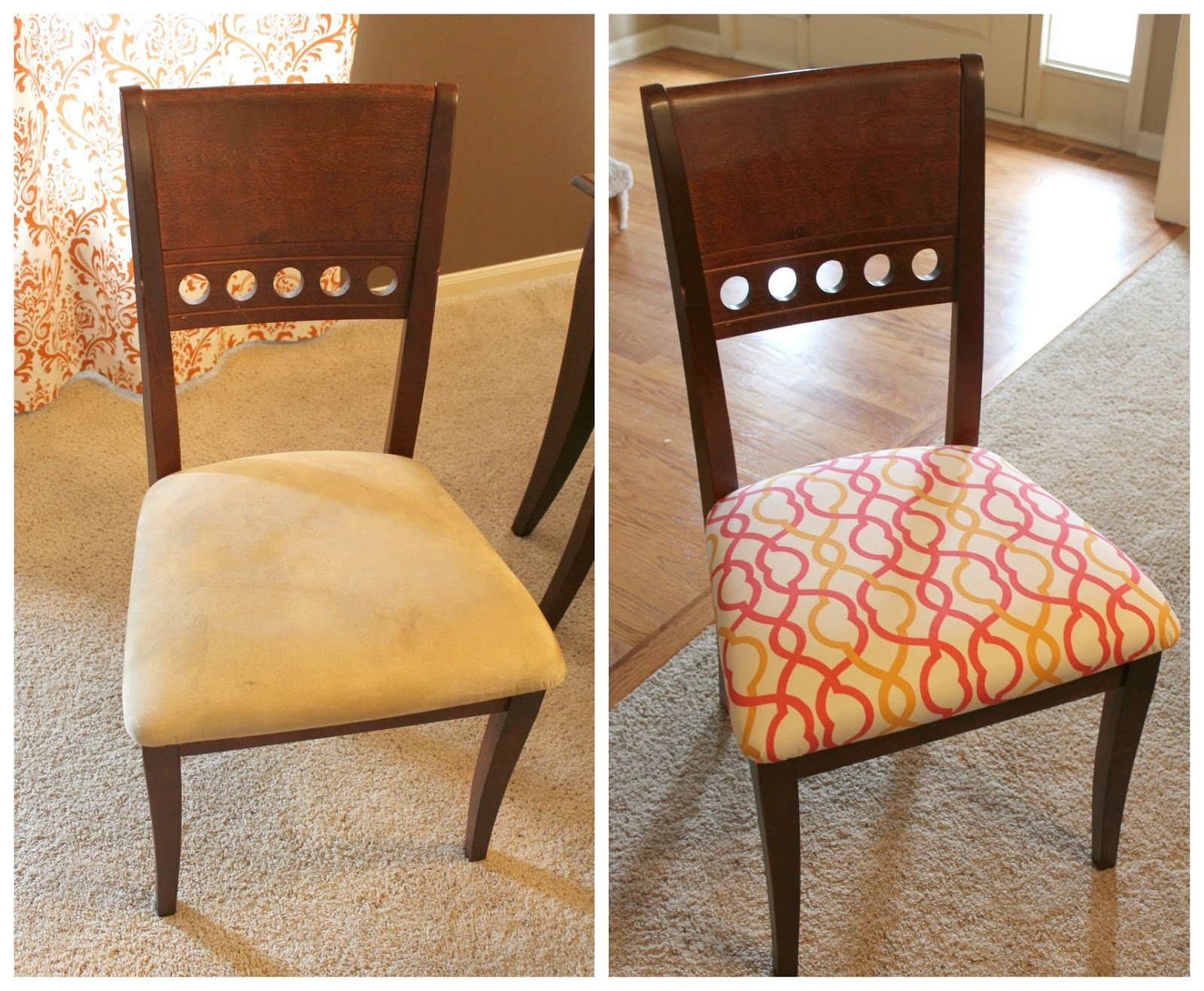 reupholster chair seat reupholster chair seat best of before and after reupholster chair seat how a reupholster chair of reupholster chair seat