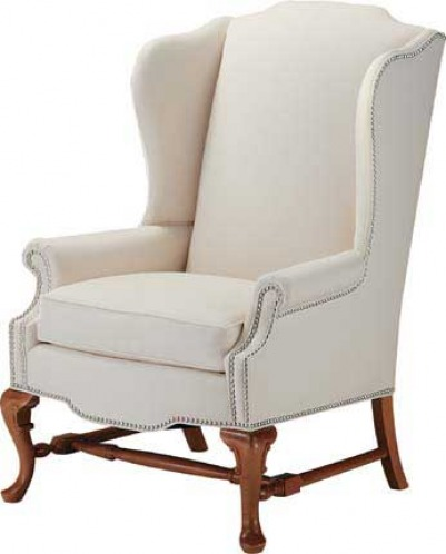 reupholster wingback chair ecb