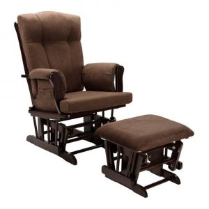rocker chair and ottoman l