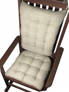 rocking chair cushion set brisbane mist
